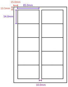 business card dimensions in pixels business card website