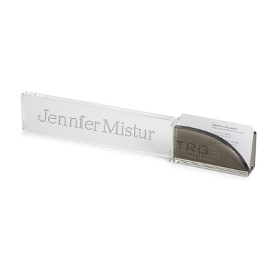 business card holder things remembered 000660217