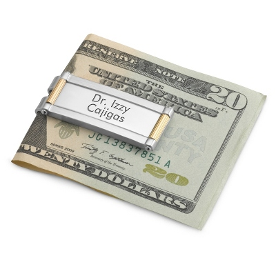 business card holder things remembered 000677815