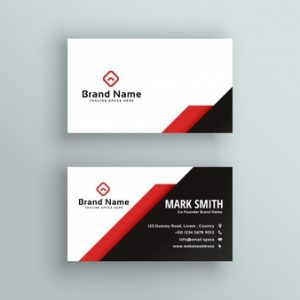 Business Card Template Moo Business Card Website Printable