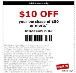 by httpwwwfreepsychiclovereadingscomwp contentuploads201801staples 1050 printable coupon for staples coupons printablejpg - Staples Business Cards Coupon