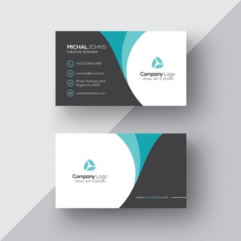 Design and print business cards business card website business cards software businesscards mx for creating and designing business cards e this program to easily and quickly design and print professional reheart Image collections
