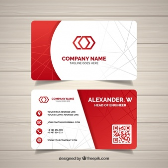 Free Business Cards Online Printable Business Card Website