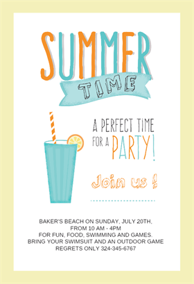 Free Engagement Party Invitation Templates Printable Archives