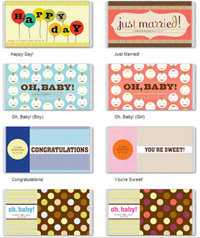 Free Printable Graduation Candy Bar Wrappers Templates