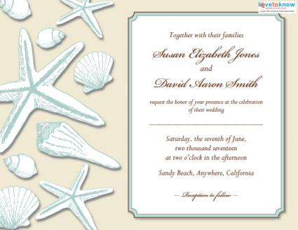 another picture of free printable wedding invitation templates