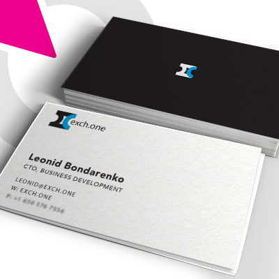 Overnight Business Cards Business Card Website Printable