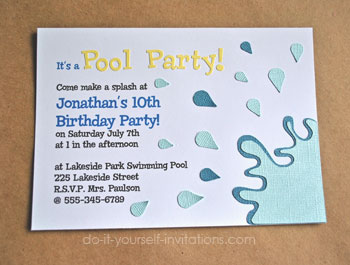 printable birthday invitation templates archives business card