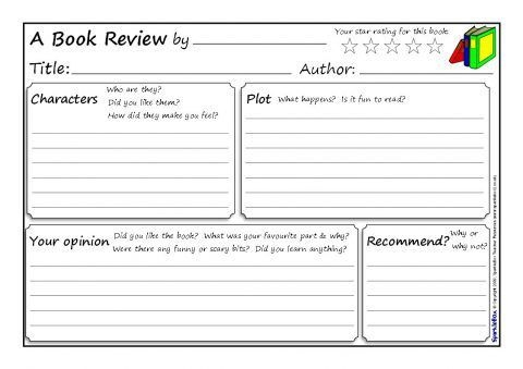 printable book report templates business card website
