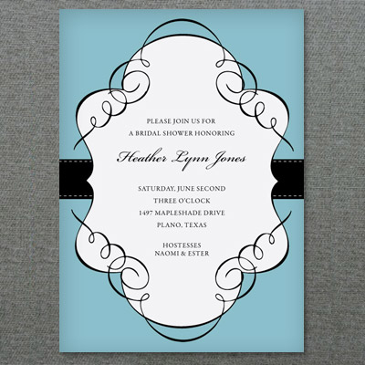 another picture of printable bridal shower invitations templates free