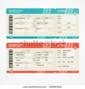 printable concert ticket template business card website