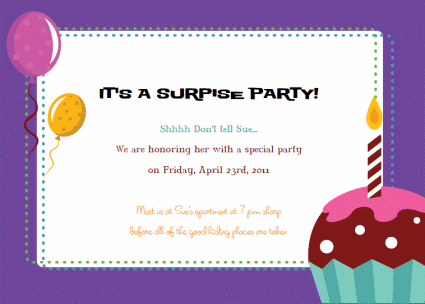 By Do It Yourself Invitations Images Free Printable Party Invite Cupcake Balloon