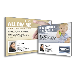 realtor business cards agentintroductionseriesstation