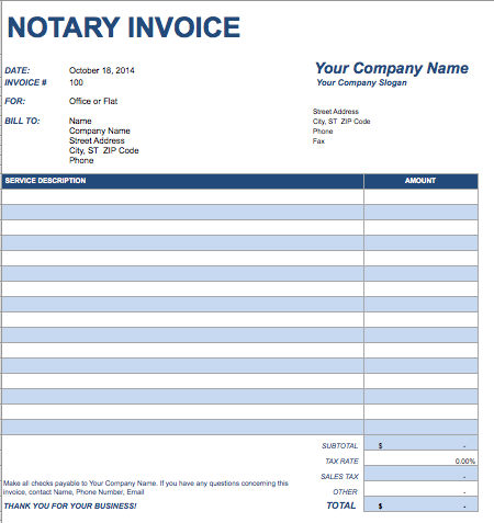 receipt template free printable business card website