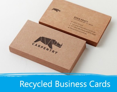 Recycled Paper Business Cards Business Card Website Printable