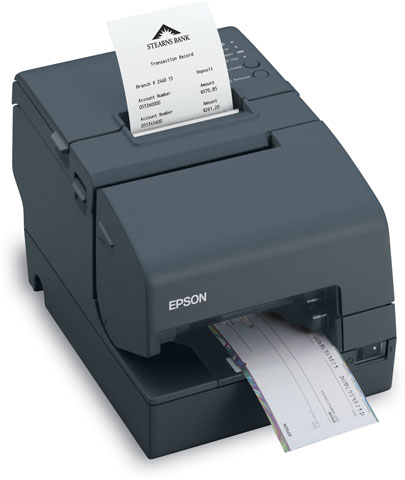 same day business card printing tmh6000iv