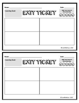 Ticket Templates Free Printable Business Card Website