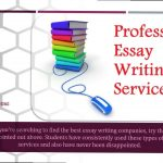 Professional Legal Essay Writing Service