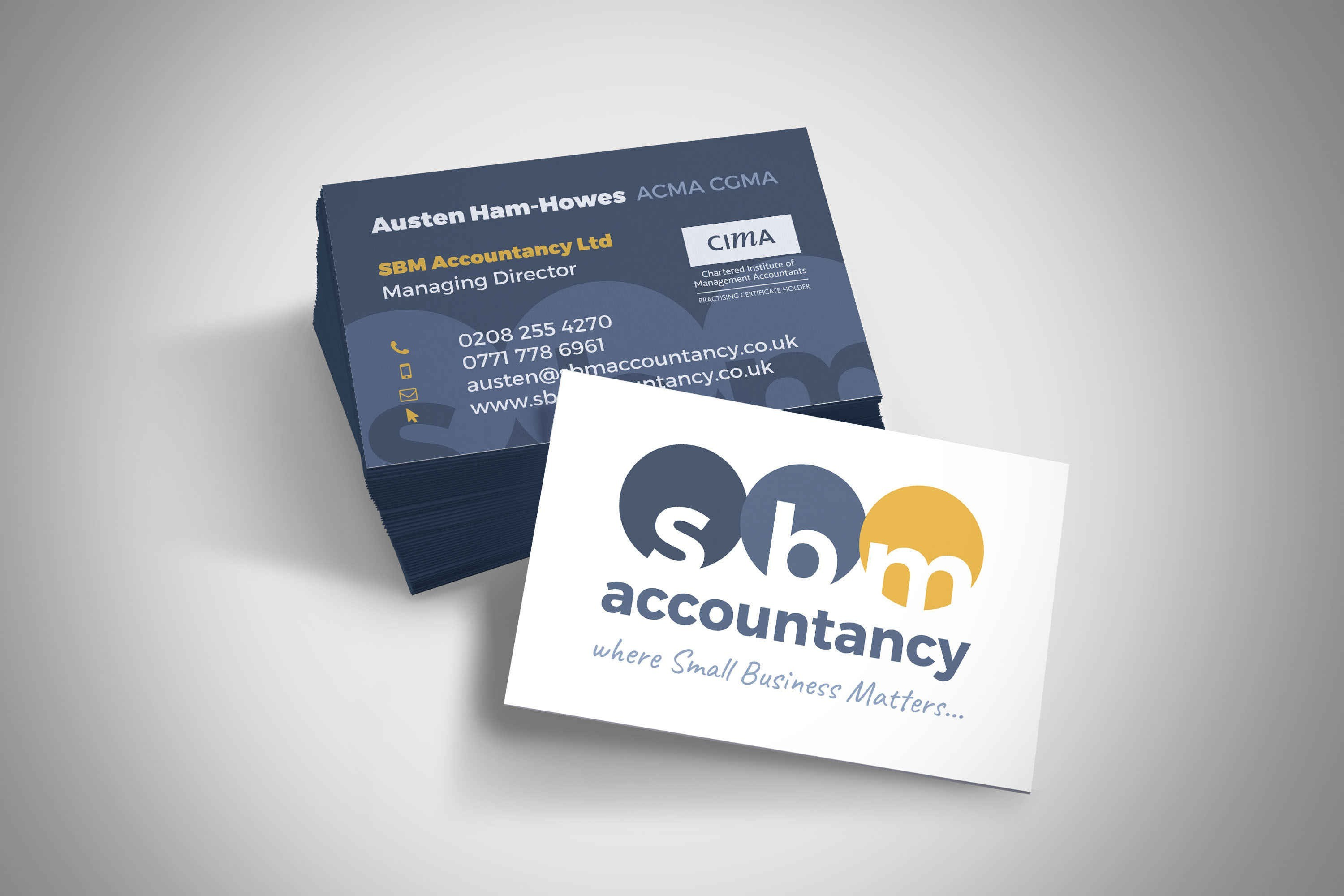 Where To Get Business Card Made Near Me