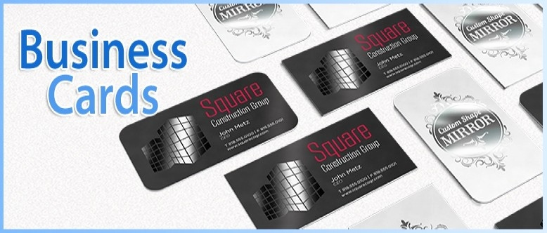 Where Can I Make Business Cards Near Me